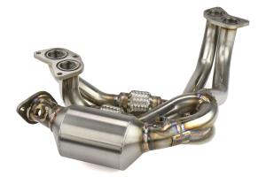 Fujitsubo Super EX Exhaust Manifold - Scion FR-S 2013-2016 / Subaru BRZ 2013+ / Toyota 86 2017+