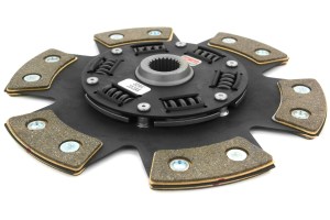 Competition Clutch Replacement 6-Puck Disc - Subaru STI 2004+