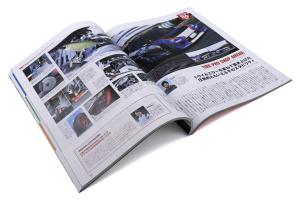 Hyper Rev Issue 224 Subaru BRZ / Toyota 86 No. 10 - Universal