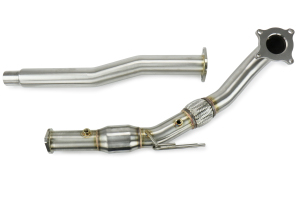 COBB Tuning Catted Downpipe w/ Stock Cat Back - Volkswagen GTI (Mk6) 2010-2014