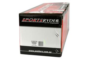 Pedders EziFit SportsRyder Lowered Front Left Strut (Part Number: )