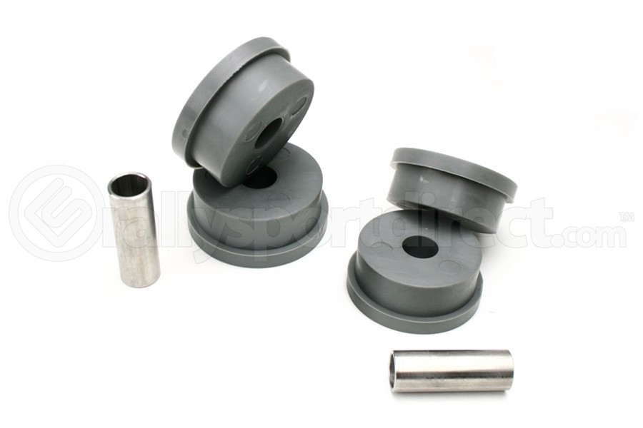 Turn In Concepts Rear Diff Mount Bushings Comfort ( Part Number:TIC RDMB-COMF)
