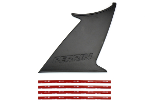 PERRIN Wing Stabilizer Black ( Part Number: PSP-BDY-103BK)
