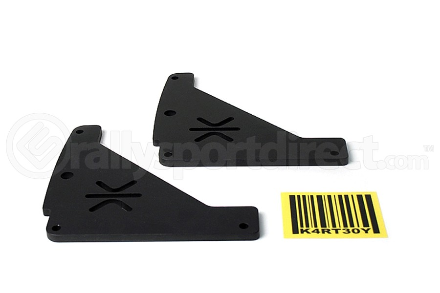 Kartboy PIAA & HELLA Fog Light Mounts (Part Number:KB-010)
