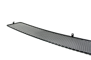 GrillCraft Front Lower Grill Black (Part Number: )