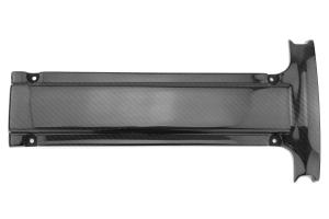 Carbign Craft Spark Plug Cover Carbon Fiber ( Part Number: CBE-EVOPLUG)