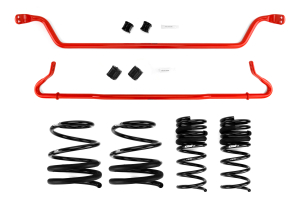 Eibach Pro-Plus Lowering Springs / Sway Bars Combo  ( Part Number: 7728.880)