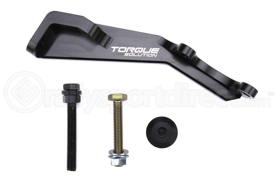 Torque Solution Clutch Master Brace - Subaru WRX/STI 2008-2014