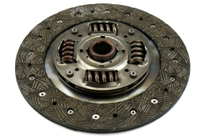 Exedy Stage 1 Heavy Duty Organic Disc Clutch Kit ( Part Number:EXE 05803AHD)