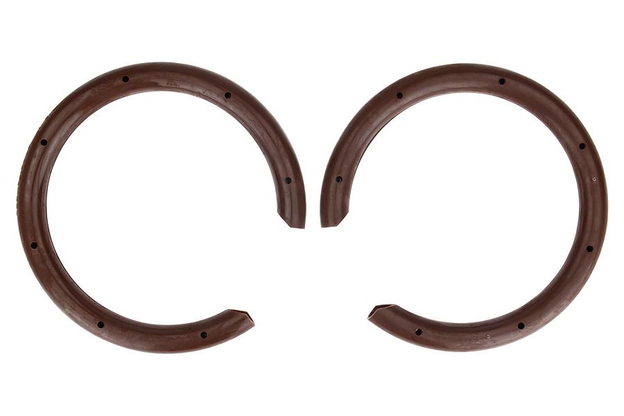 Tein Silencer Rubber (130mm+ Diameter Springs) ( Part Number:TEI SPR02-H2187)