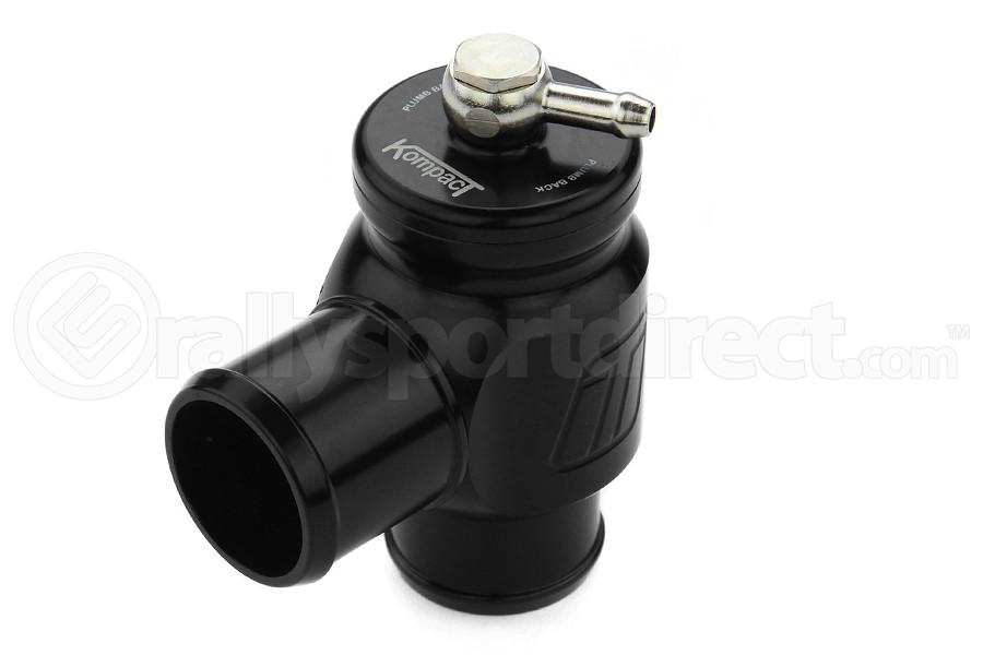 Turbosmart Recirculating Blow Off Kompact Plumb Back Universal 34mm (Part Number:TS-0203-1223)