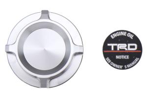 TRD OEM Oil Filler Cap - Scion FR-S 2013-2016 / Subaru BRZ 2013+ / Toyota 86 2017+