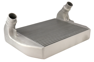 cp-e Stage 2 Core Race V2 EcoBoost Front Mount Intercooler - Ford Mustang Ecoboost 2015-2017