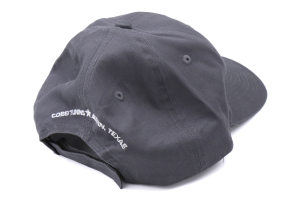 COBB Tuning Dad Cap With Turbo Patch - Universal