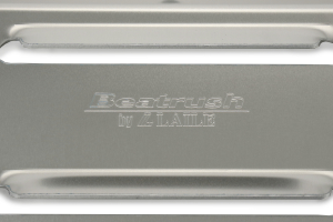Beatrush Aluminum Front Diffuser Panel ( Part Number:BEA S564000)