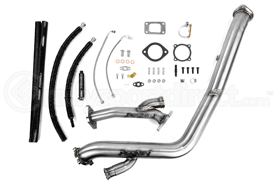 Turbo Kits / Supercharger Kits | Rallysport Direct
