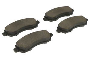 Stoptech Street Select Front Brake Pads - Subaru Models (inc. 1997-2001 Legacy L)
