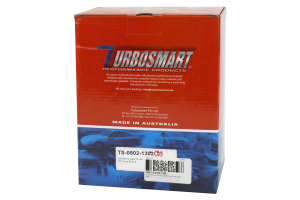Turbosmart Pro-Gate 50 Lite Wastgate Black (Part Number: )