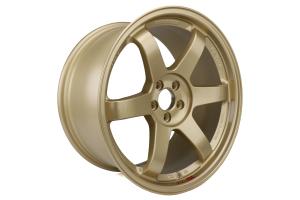 Volk TE37SL 18x9.5 +40 5x100 Gold - Universal