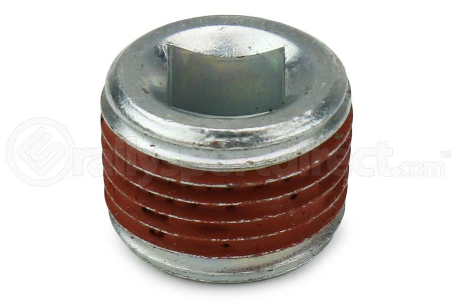Dimple Magnetic Oil Drain Plug 1/2 NPT (Part Number:1/2NPT)
