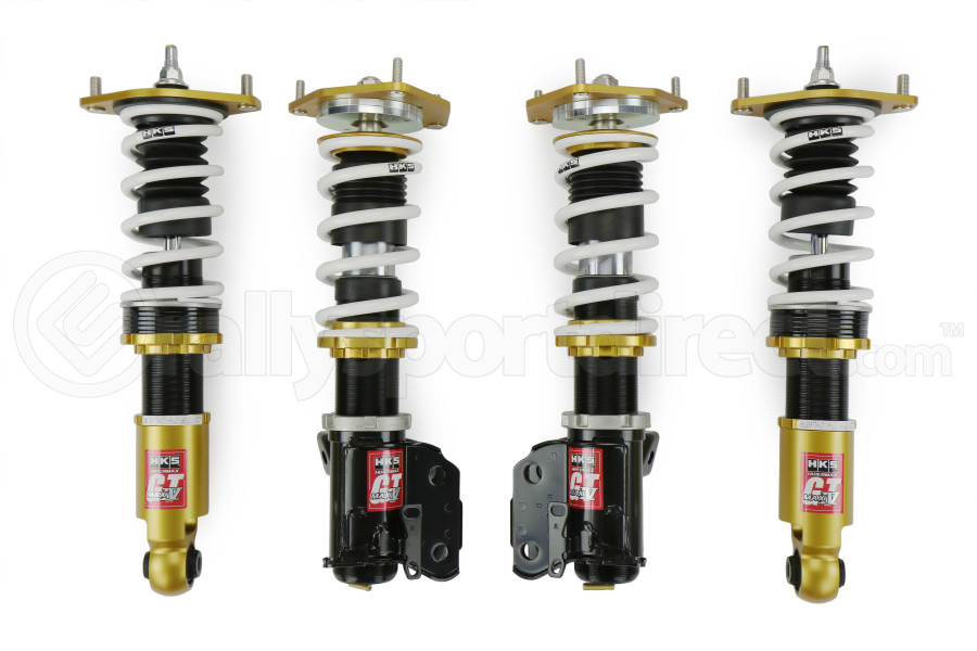 HKS Hipermax IV GT Coilovers (Part Number:80230-AT001)