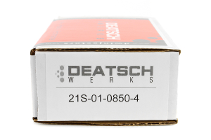DeatschWerks Fuel Injectors Top Feed 850cc (Part Number: )