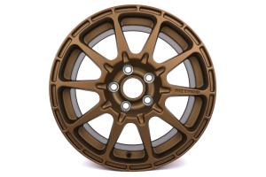 Method Race Wheels MR501 VT-SPEC 2 15x7 +48 5x100 Bronze - Universal