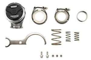 Turbosmart WG40 GenV Comp-Gate 40 Motorsport 14 PSI Black - Universal