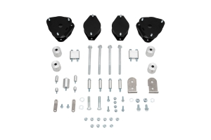 LP Aventure 2-Inch Lift Kit Black  - Subaru Ascent 2019+