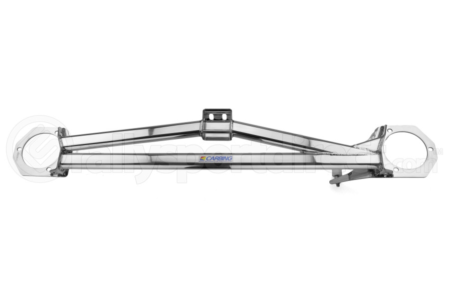 Carbing Front Strut Tower Bar with MCS (Part Number:646 312 0L T)