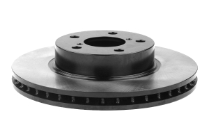 Centric Premium Brake Rotor Single Front ( Part Number:STP 120.47010)