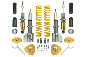 Ohlins Road & Track Coilovers ( Part Number: SUS MI10)