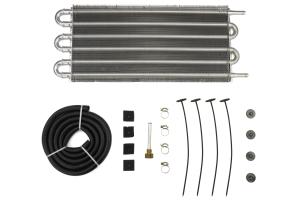 Mishimoto Transmission Fluid Cooler - Universal