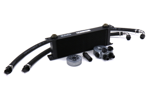 Jackson Racing Engine Oil Cooler Kit - Scion FR-S 2013-2016 / Subaru BRZ 2013+ / Toyota 86 2017+