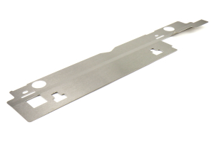 Subtle Solutions Radiator Brushed Stainless Steel - Subaru Forester 1999-2002