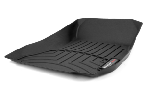 Weathertech Floorliner Black Front (Part Number: )