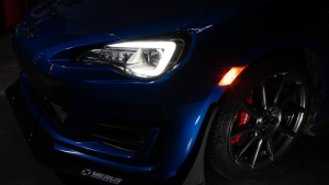 OLM LED Exterior Accessory Kit - Scion FR-S 2013 - 2016 / Subaru BRZ 2013 - 2016