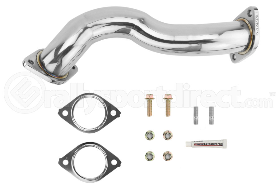 Tomei Over Pipe - Scion FR-S 2013-2016 / Subaru BRZ 2013+ / Toyota 86 2017+