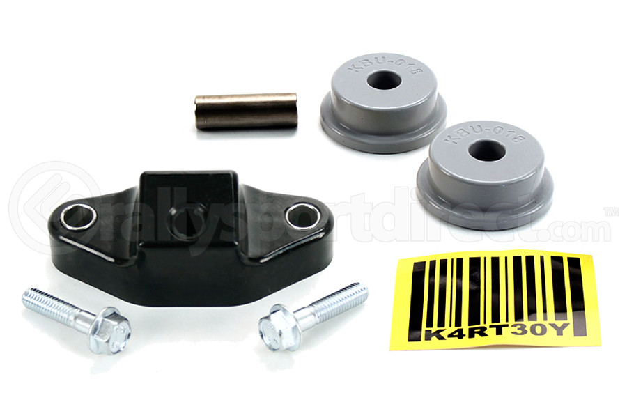 Kartboy Shifter Bushing Combo ( Part Number:KAR KB-003-6COMB)