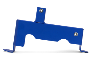 Nameless Performance ECU Bracket Blue (Part Number: )