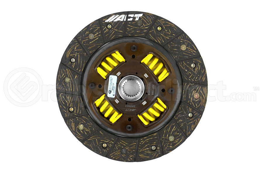 ACT Performance Street Disc Replacement SB7 / SB8 (Part Number:3000504)