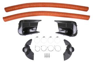 APR Performance Brake Cooling Kit - Subaru STI 2018+