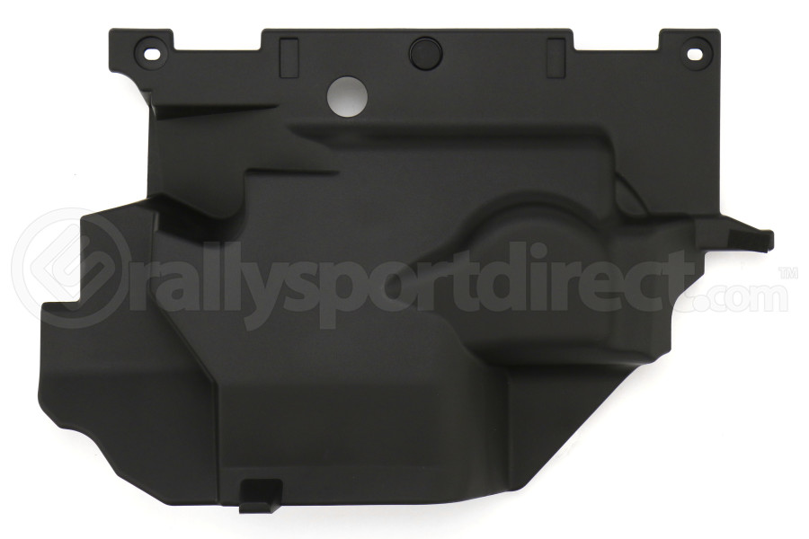 Subaru OEM Lower Dash Kick Panel (Part Number:66066FJ010)