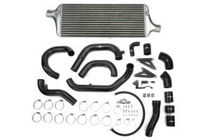 Process West Front Mount Intercooler Kit - Subaru STI 2015+