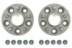Eibach PRO-SPACER Kit 20mm 5X100 ( Part Number: 90.4.20.002.4)