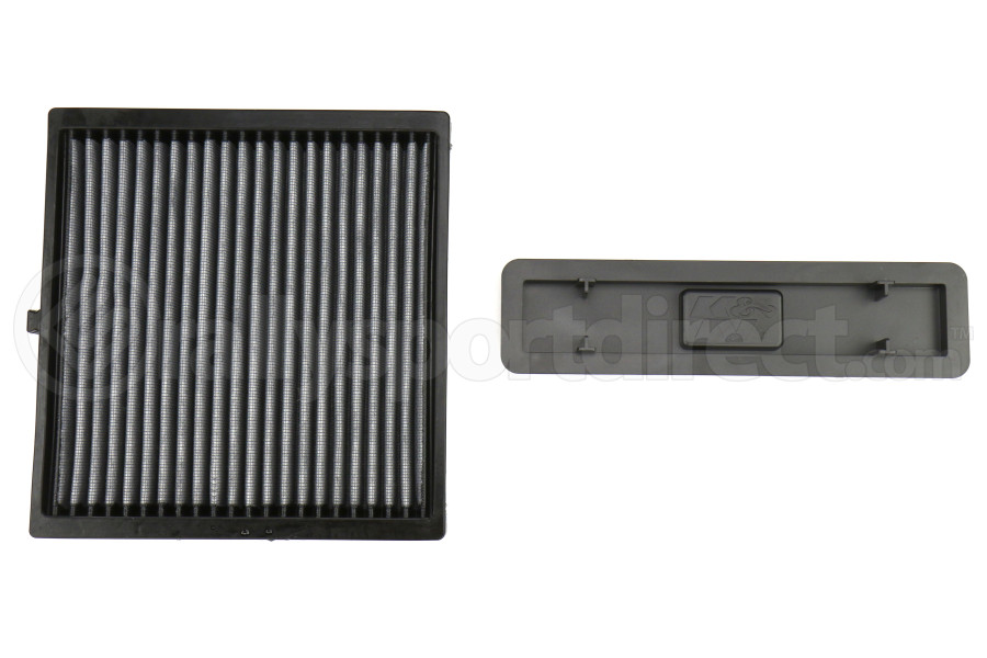 K&N Cabin Air Filter (Part Number:VF2055)