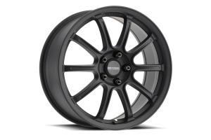 Method Race Wheels MR503 Rally 17x8 +42 5x114.3 Matte Black - Universal