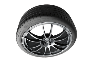 Michelin Pilot Sport 4S Performance Tire 225/40ZR19 (93Y) - Universal