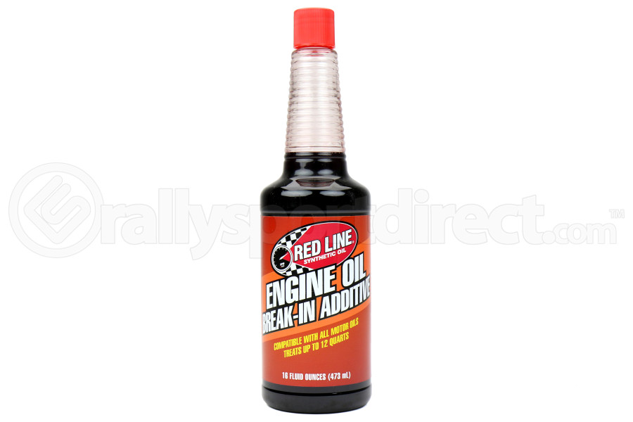 Red Line Break-In 16oz (Part Number:81403)
