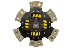 ACT Heavy Duty 6-Puck Disc Clutch Kit ( Part Number:ACT NZ1-HDG6)
